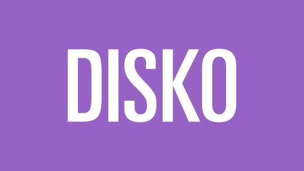 Disko Films